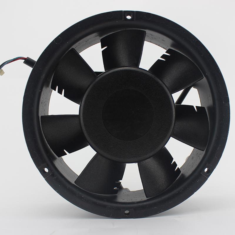 Comair Rotron PQ48ROX 48V 0.46A alumínio ventoinha