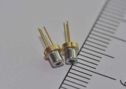SANYO DL-4366-301H 405nm CW20mw diameter 3.3mm laser diode