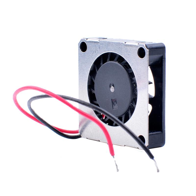 RISUN RFB1804  Nano Fan Miniature Blower 5V PM2.5 Detector Chip Drone Fan