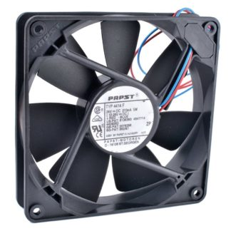 SUNON PSD16PMBX-A DC12V 18W Double ball bearing fan