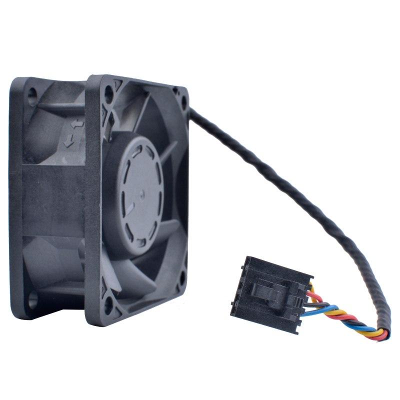FOXCONN PVA06G12M DC12V 0.22A DC Brushless cooling fan