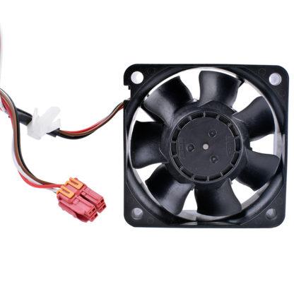 NMB 2410SB-04W-B75 DC12V 0.26A 4wire double ball bearing fan