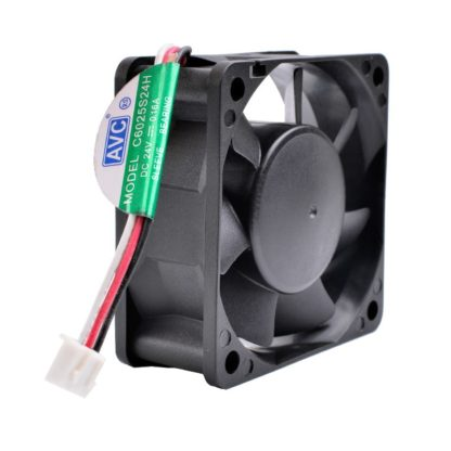 AVC C6025S24H DC24V 0.16A inverter cooling fan