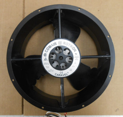 Comair Rotron CLE3T2 230VAC Thermally Protected Condenser Cooling Fan