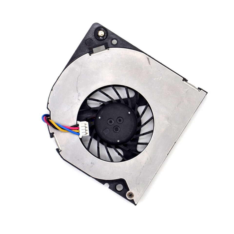 Delta BSB05505HP 5V 0.40A 4 wires cooling fan