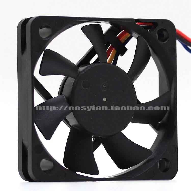FOXCONN PVA050C12Q DC12V 0.24A DC Brushless fan