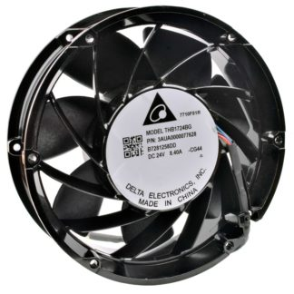 Delta THB1724BG DC24V 8.40A Super wind inverter cooling fan