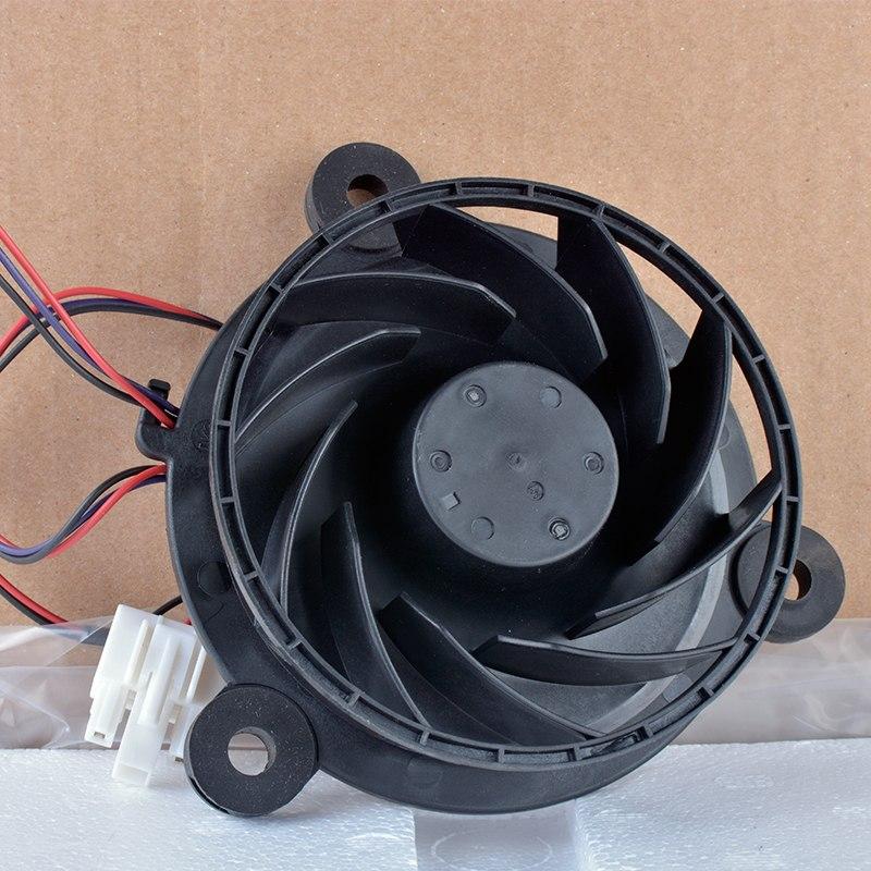 Nidec GW10C12MS2BA-52 12V  DC refrigerator fan