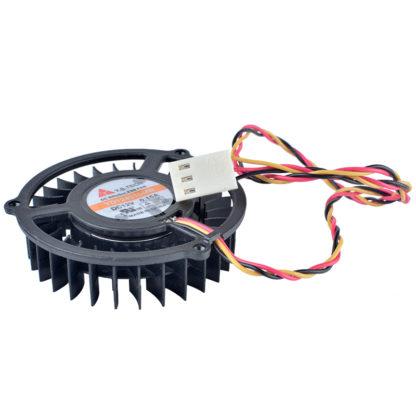 Y.S.TECH YD124515MB DC12V 0.15A DC Brushless fan
