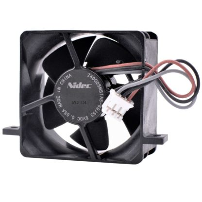 Nidec Z40G05MS1A5-69J53 DC5V 0.05A Small ultra-quiet cooling fan