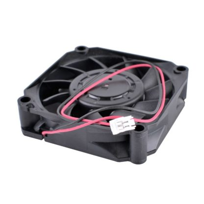 Nidec M60R12MGAB-51 12V 0.14A hydraulic bearing cooling fan