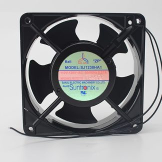 Suntronix SAN JUN SJ1238HA1 HA2 HA3 110/220/380V ball bearing Axial fan