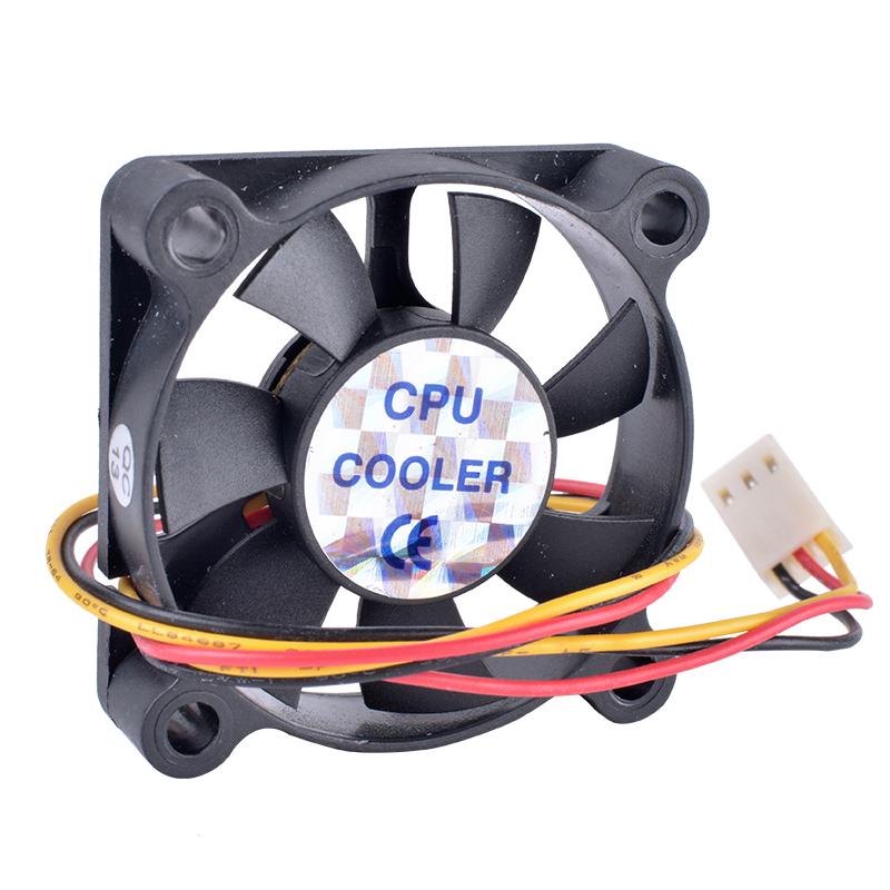 EVERCOOL EC4510M12SA 12V 0.07A CPU Cooler Fan