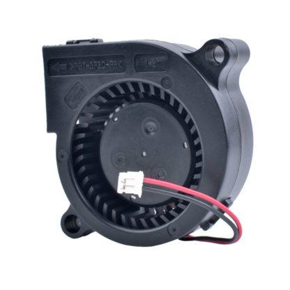 NWB BM4515-09W-B30 14V 0.10A Double Ball Bearing Fan