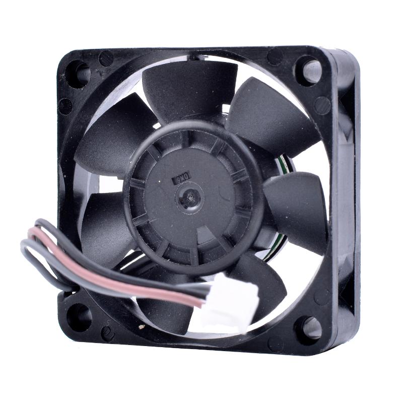 Nidec U35X05MS2AA7-56J14 DC 5V 0.18A Small equipment cooling fan