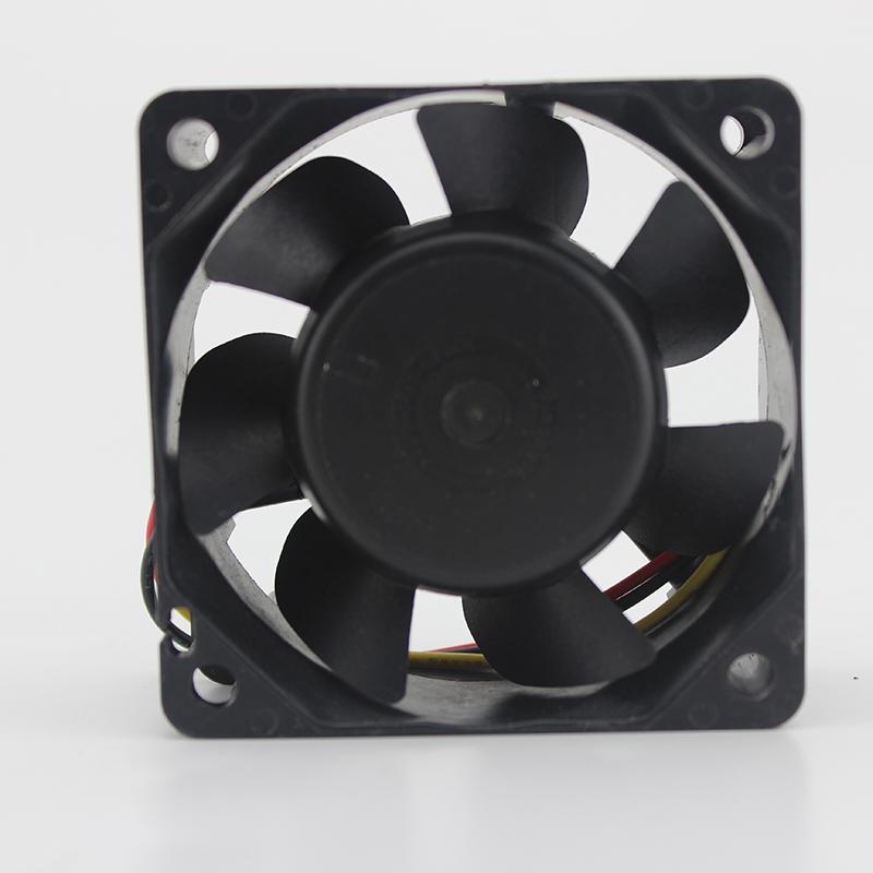 Sanyo 109R0648J4D04 DC 48V 0.14A axial cooling fan