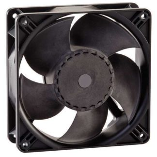 "ebmpapst ACi4410HH 115VAC 4-11/16"" Square Axial cooling Fan"