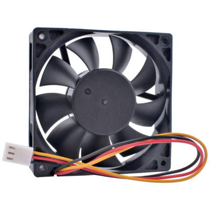 SUPERRED CHB7012DS-A-1 12V 0.20A noise balance cooling fan