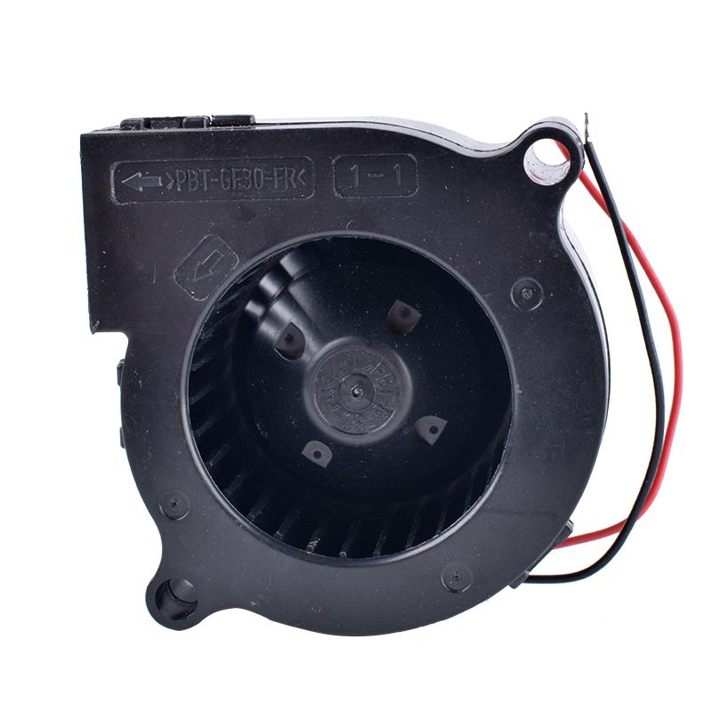 NMB BM5125-04W-B30 12V 0.08A Double Ball Bearing Silent Centrifugal Turbo Blower Fan