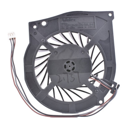 Nidec G75P12NS1ZN-56J14 12V DC 1.65A Centrifugal turbine fan