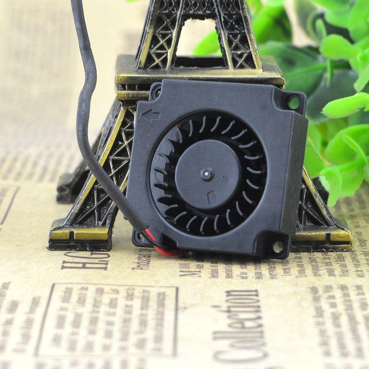 Delta BFB03505LA 5V 0.08A notebook DIY turbine cooling fan