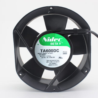 Nidec A35242-94 SUN1 P/N 956667 48V 1.4A server inverter axial cooling fan