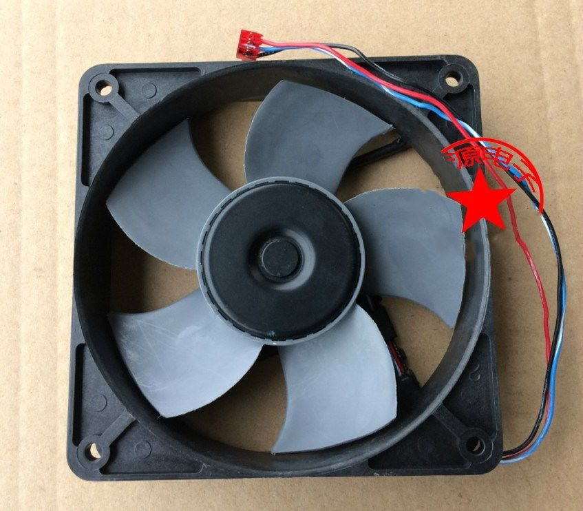 Comair Rotron MC48B6NDNX DC48V 0.18A 8.4W  3-wire cooling fan