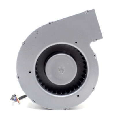 Papst  RG97-25 24-500A BKV 301 216/42  24V 17W centrifugal cooling  blower fan