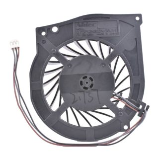 Nidec M35291-35 12V 2.3A double ball bearing  server cooling fan