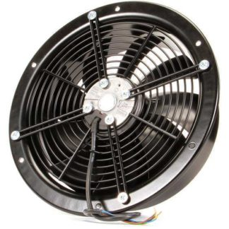 "EBM W2E250-HJ32-01 11"" 115VAC Square Axial Fan"
