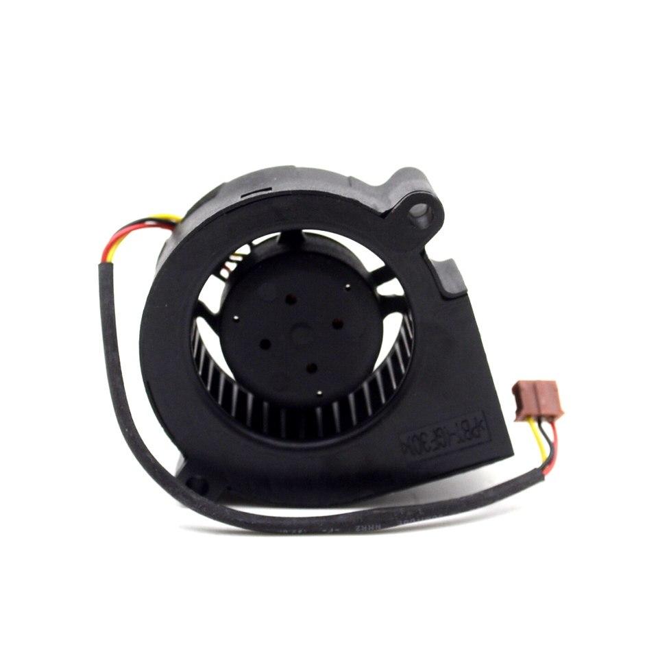ADDA AB05012dx0600 DC12V 0.15A hypro bearing cooling fan
