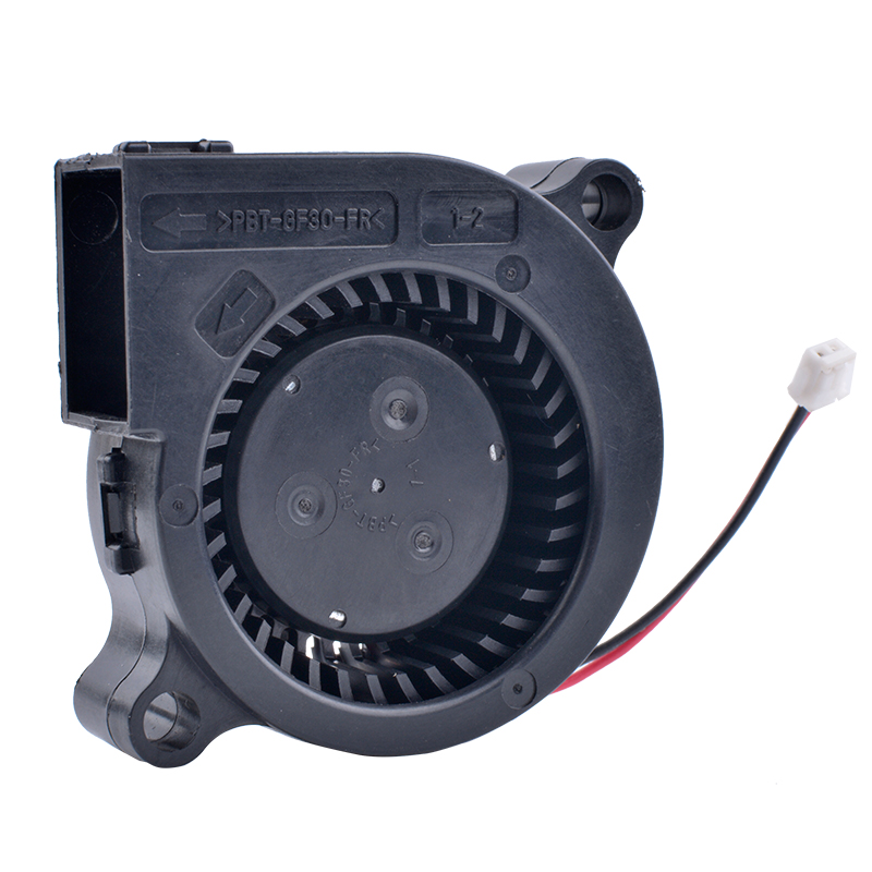 NWB BM4515-09W-B30 14V 0.10A Double Ball Bearing Fan