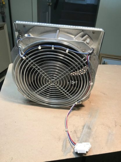 ebm W1G200-HH01-12 48V SX impedance proteced 45W fan