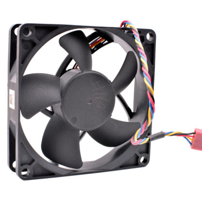 FOXCONN PVA080F12S DC12V Brushless cooling fan