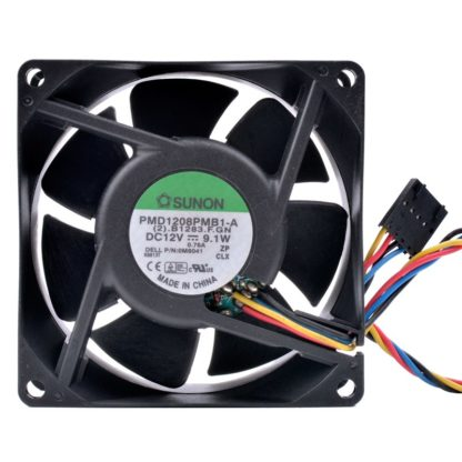 SUNON 9G0812P1F041 DC12V 0.58A Double ball bearing fan