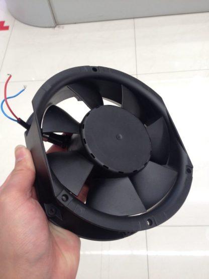 PAPST  TYP6248N/12 48V 18W AC Motor Blower Fan