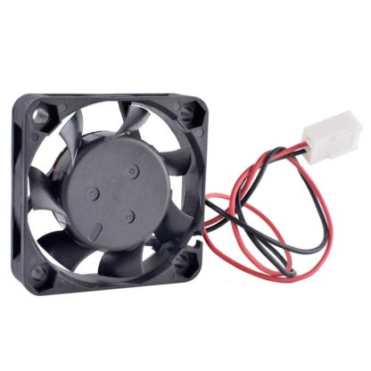 Delta EFB0412HA DC12V 0.12A Double ball bearing cooling fan