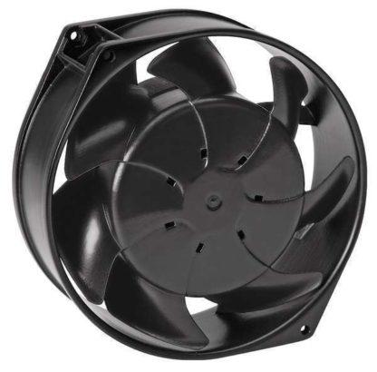 "ebmpapst W1G130-AA25-01 230VAC 5-61/64"" Round Axial Fan"