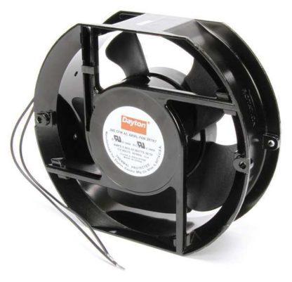 "DAYTON 2RTK7 115VAC  5-15/16"" Round Axial Cooling Fan"