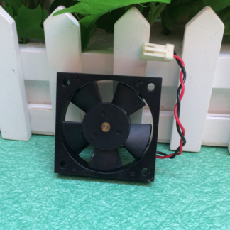 ORIX MDS510M-5-F4 5V 0.2A 2wire ball cooling fan
