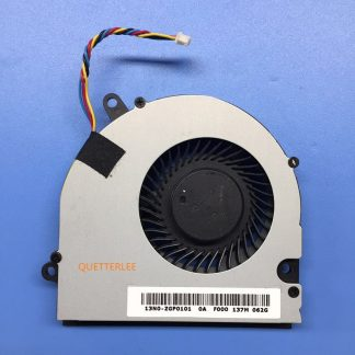 DFS531005PL0T 4PINS CPU cooling fan for Asus U41 U41J U41JF Series laptop cpu fan