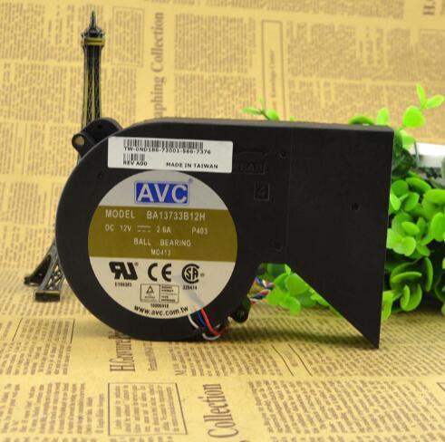 AVC BA13733B12H P403 DC 12V 2.60A GX280 cooling fan