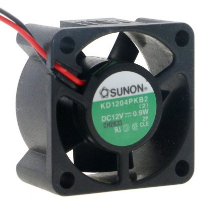 SUNON KD14PKB2 DC 12V 0.9W Switch power supply cooling fan