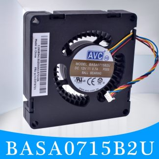 AVC BASA0715B2U 12V 0.70A ball bearing cooling fan