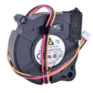 Delta BUB0512HB 12V 0.24A centrifugal turbine cooling fan