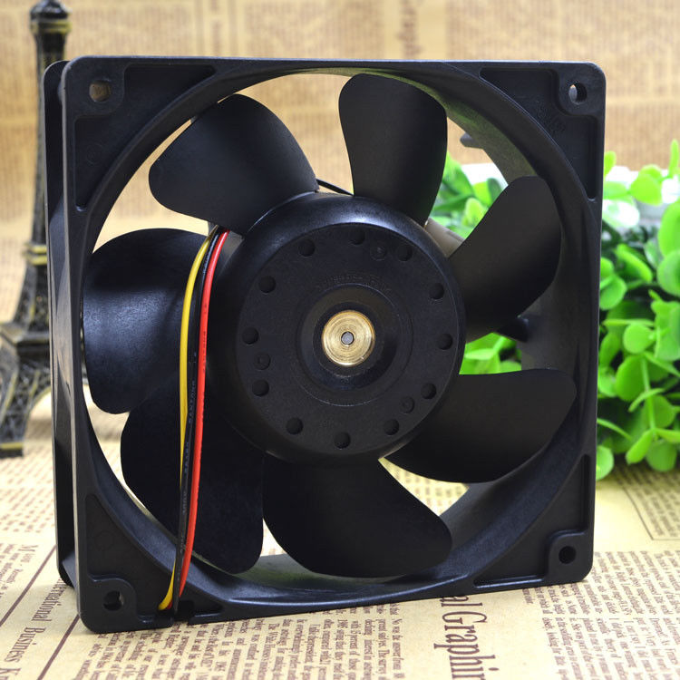 Sanyo SAN ACE  9G1248M1D03 DC48V 0.07A Industrial Fan