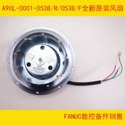 NMB A90L-0001-0538/R /0538/F FANUC Spindle Motor Cooling Fan