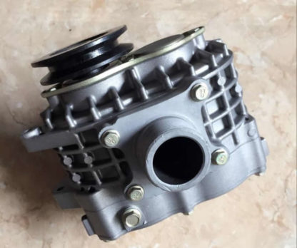 Aisin AMR300 500 supercharger Turbocharged for modification 0.6-2.2 displacement Supercharger