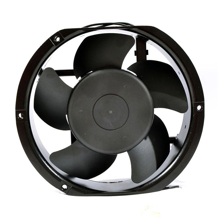 JMC1751-HA2BAT 220/240V 0.24A Axial AC fan
