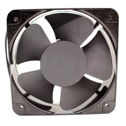 KAKU KA2072HA2 AC220V metal high temperature waterproof fan